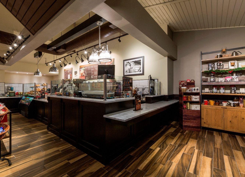 Peets coffee tea chestnut hill bergmeyer peets