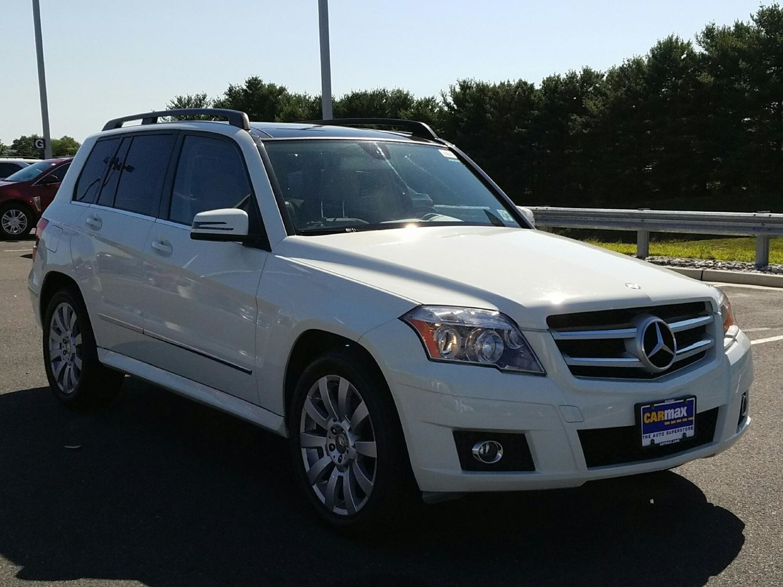 Mercedes Benz Plano >> Used 2012 Mercedes Benz Glk350 In Plano Texas Carmax