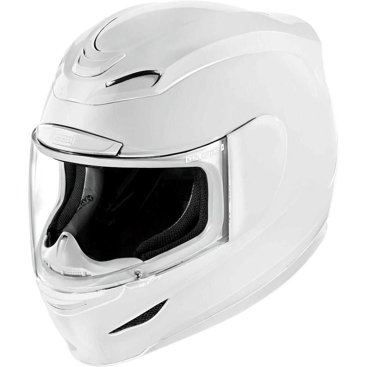 39385bfd Icon Airmada Helmet Solid   Products   Helmet, Icon helmets, Full ...
