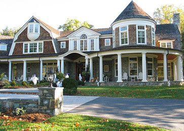 Nantucket Style Homes