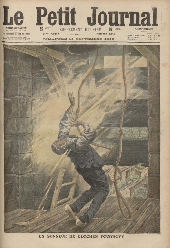 lepetitjournalseptember111910 Le Petit Journal in