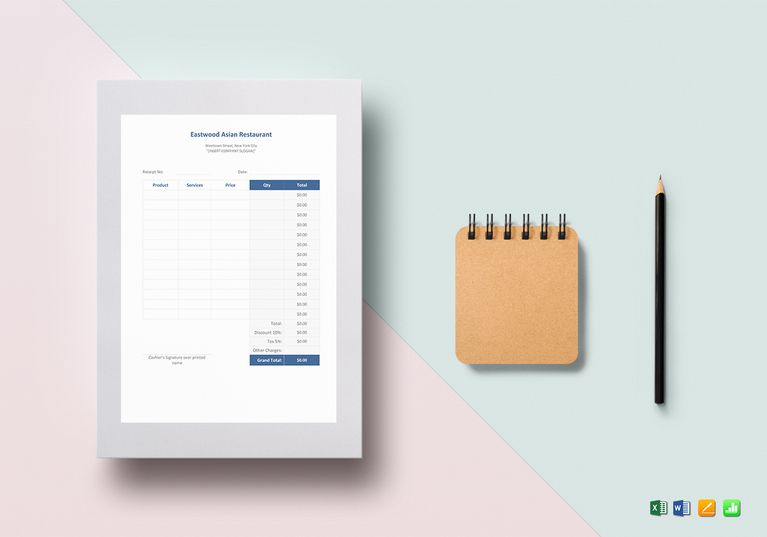 Pin On Document Design Templates