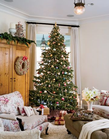 Tour A Festive Victorian Kitchen Christmas Interiors Christmas Inspiration Cottage Christmas