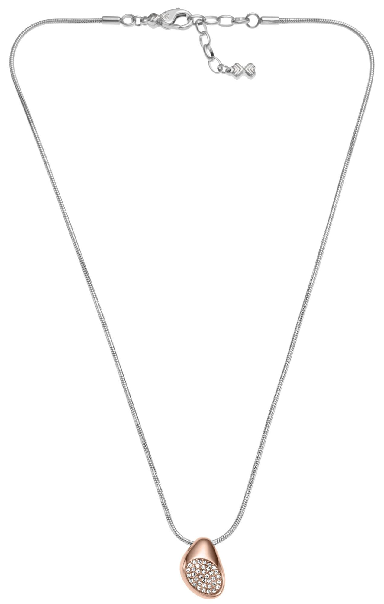 Buy Skagen SKJ0416 Sofie Ladies Necklace now from uhrcenter Jewellery Shop. ✓Official Skagen Stockist!