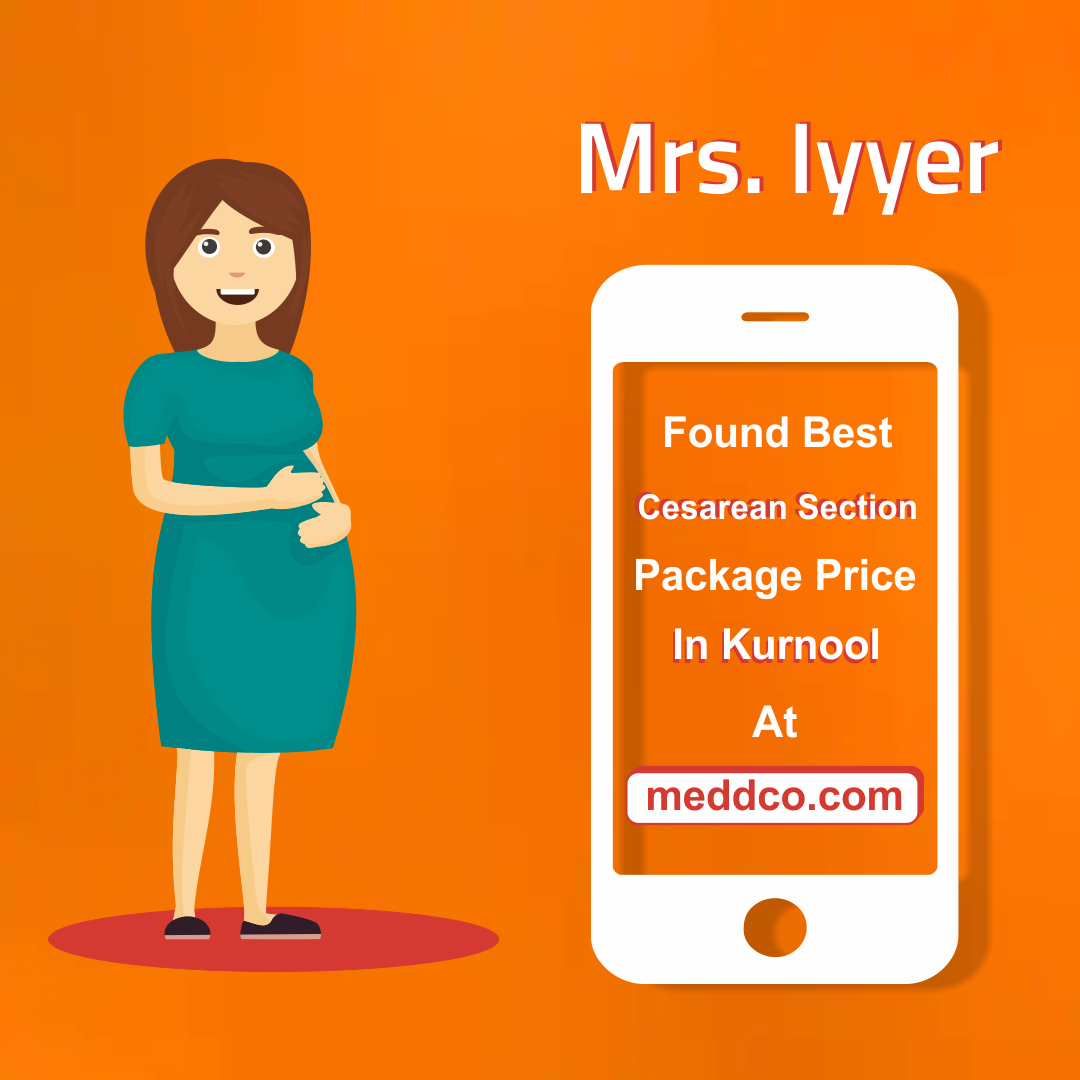 """""""Mrs. Iyyer found the right hospital with most reasonable"""