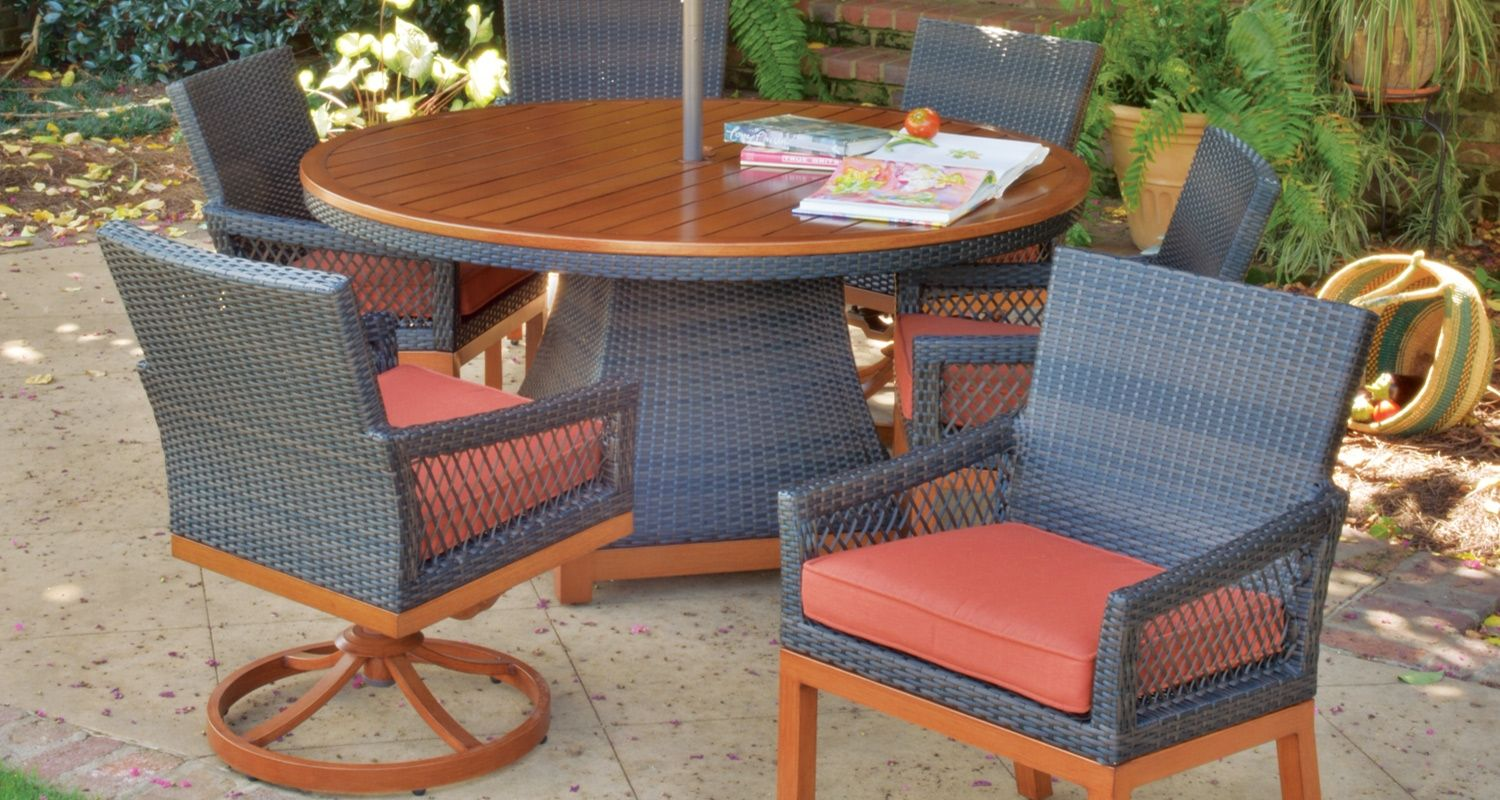 Delicieux Foremost Patio Furniture