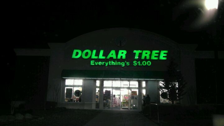 best dollar tree I have been to