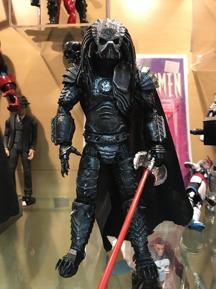 Predator Neca Star Wars Black Series Custom Action Figure ABSOLUTELY AWESOME !!  | eBay