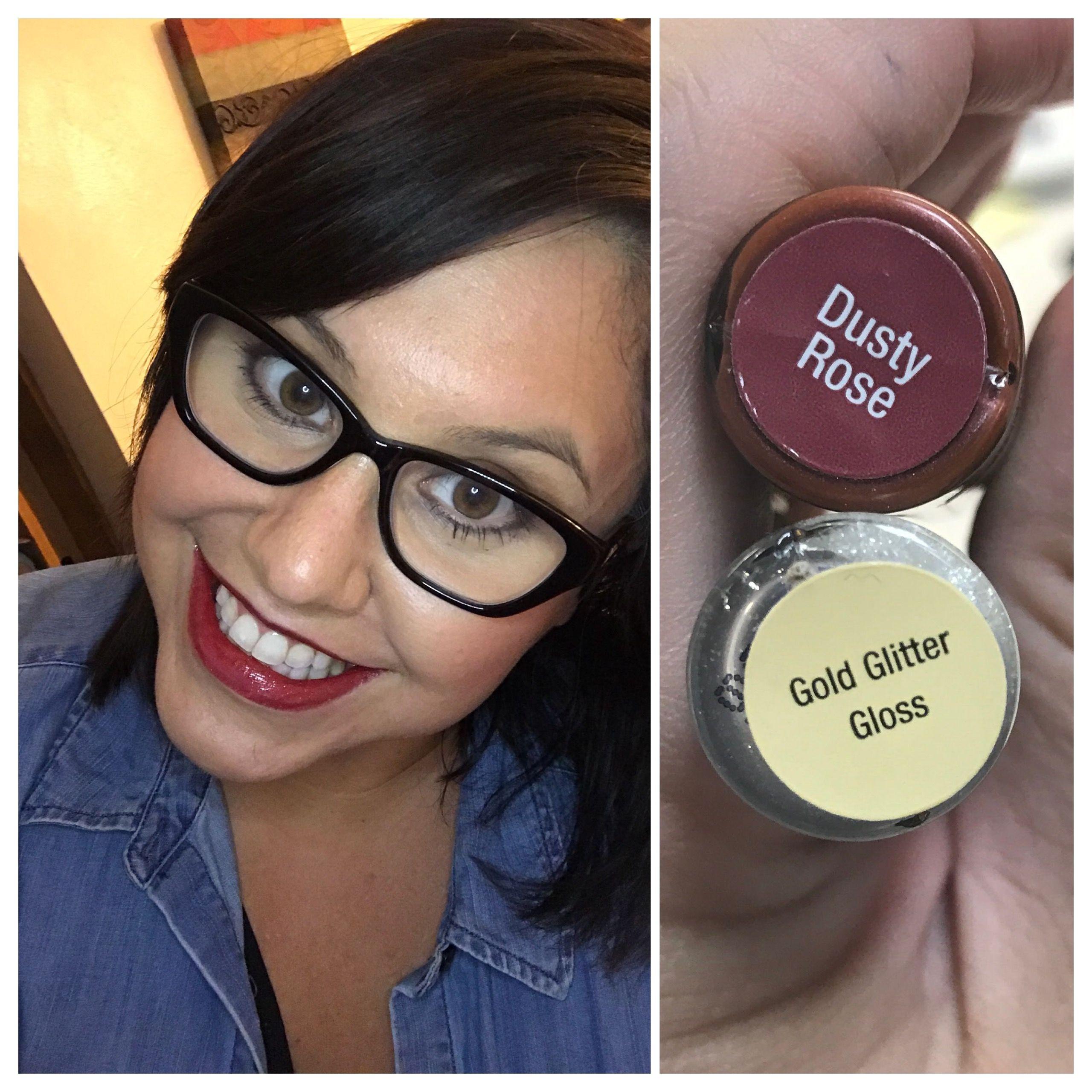 Dusty Rose LipSense  Distributor 270962
