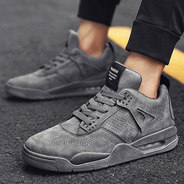 Fashion Sneakers Men Shoes   Mens shoes