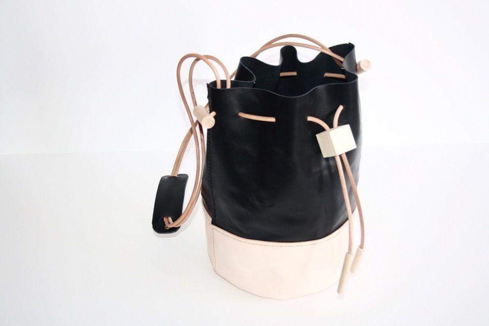 Vanmar bagsPiramide_black
