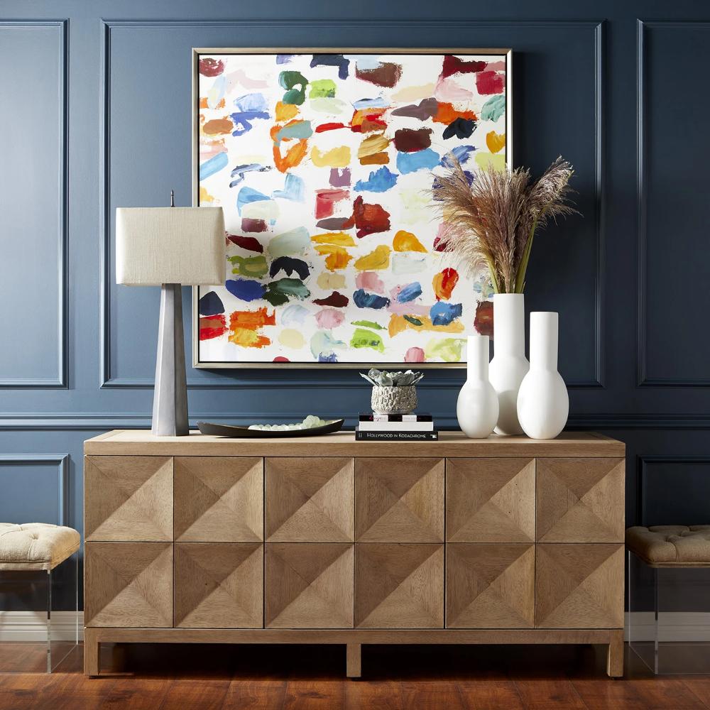Cyan Design Impressive Impression Vase Cyan Design Table Top Display Home Decor