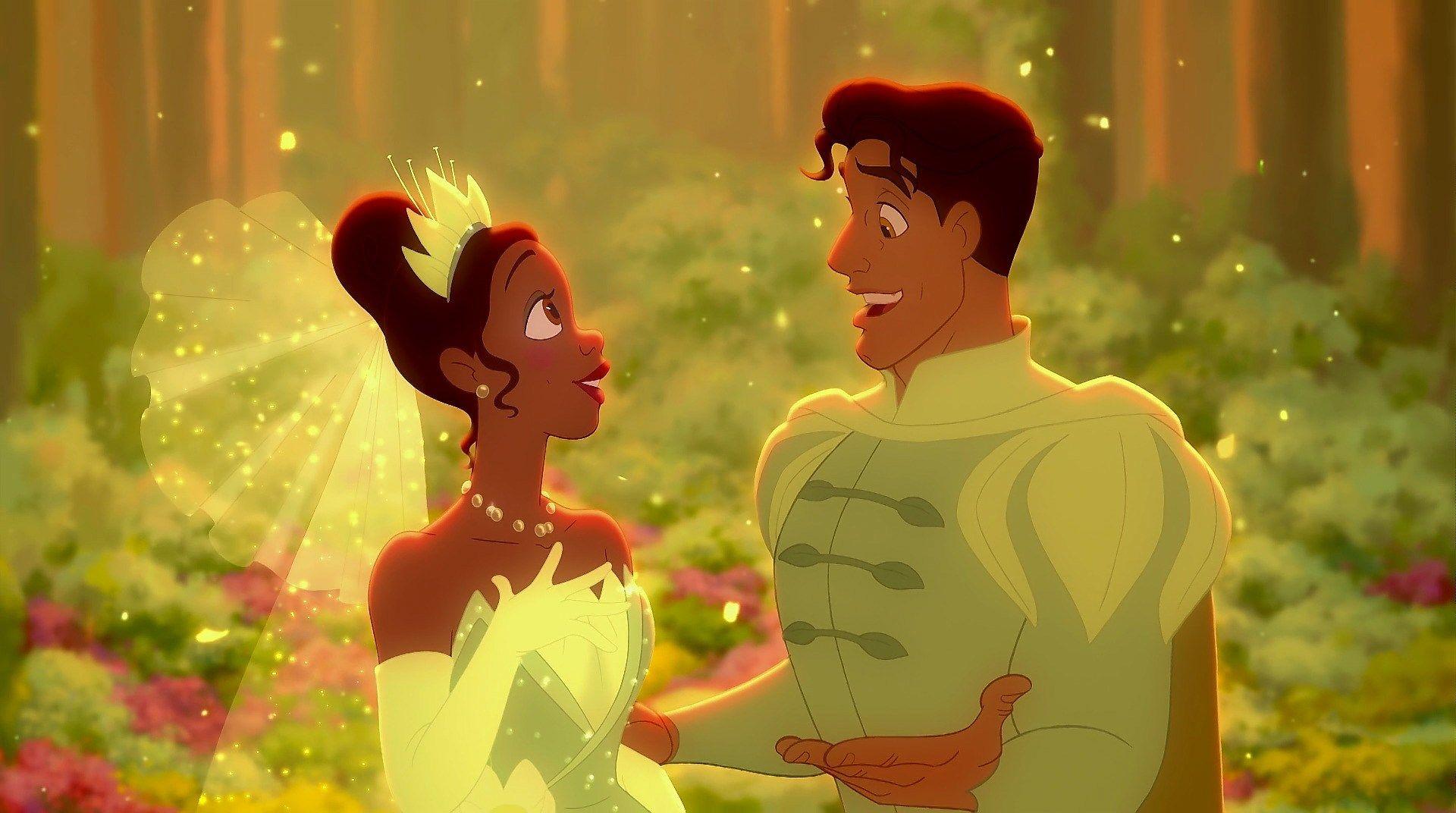 Pin by Ekc on Film Art Disney romance, Prince naveen