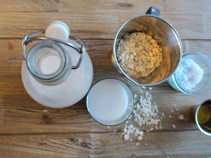 recept-oatmilk