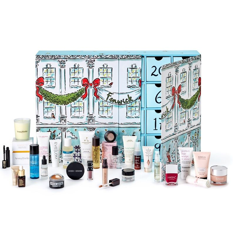 4 Seriously Luxe Beauty Advent Calendars To Snap Up For