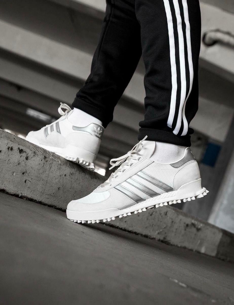 adidas Originals Marathon TR  White  73a5a9e70