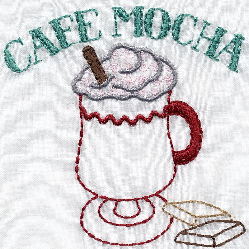 Java Break Oregonpatchworks Embroidery Transfers Embroidery Patterns Machine Embroidery