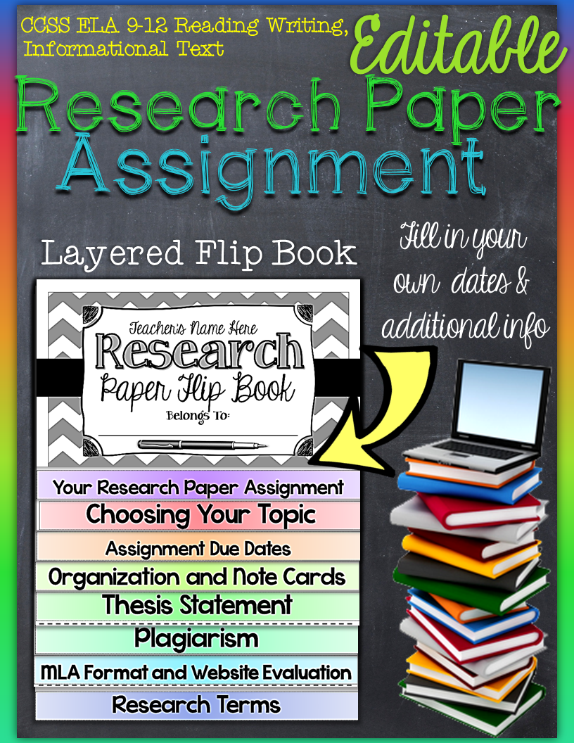 research paper 9 A research paper does not normally need a title page, but if the paper is a group project, create a title page and list all the authors on it instead of in the header on page 1 of your essay if your teacher requires a title page in lieu of or in addition to the header, format it.