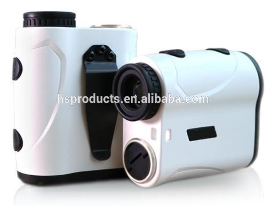 Mini ls600s 600m laser rangefinder range finder golf hunting