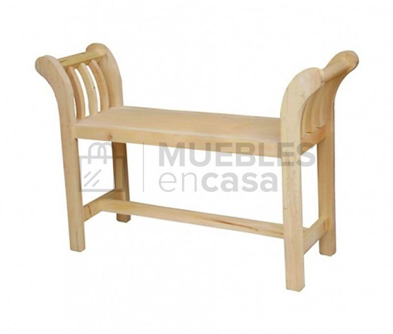 Pie de cama romano en Muebles en Casa | Mueble | Pinterest | Romano ...