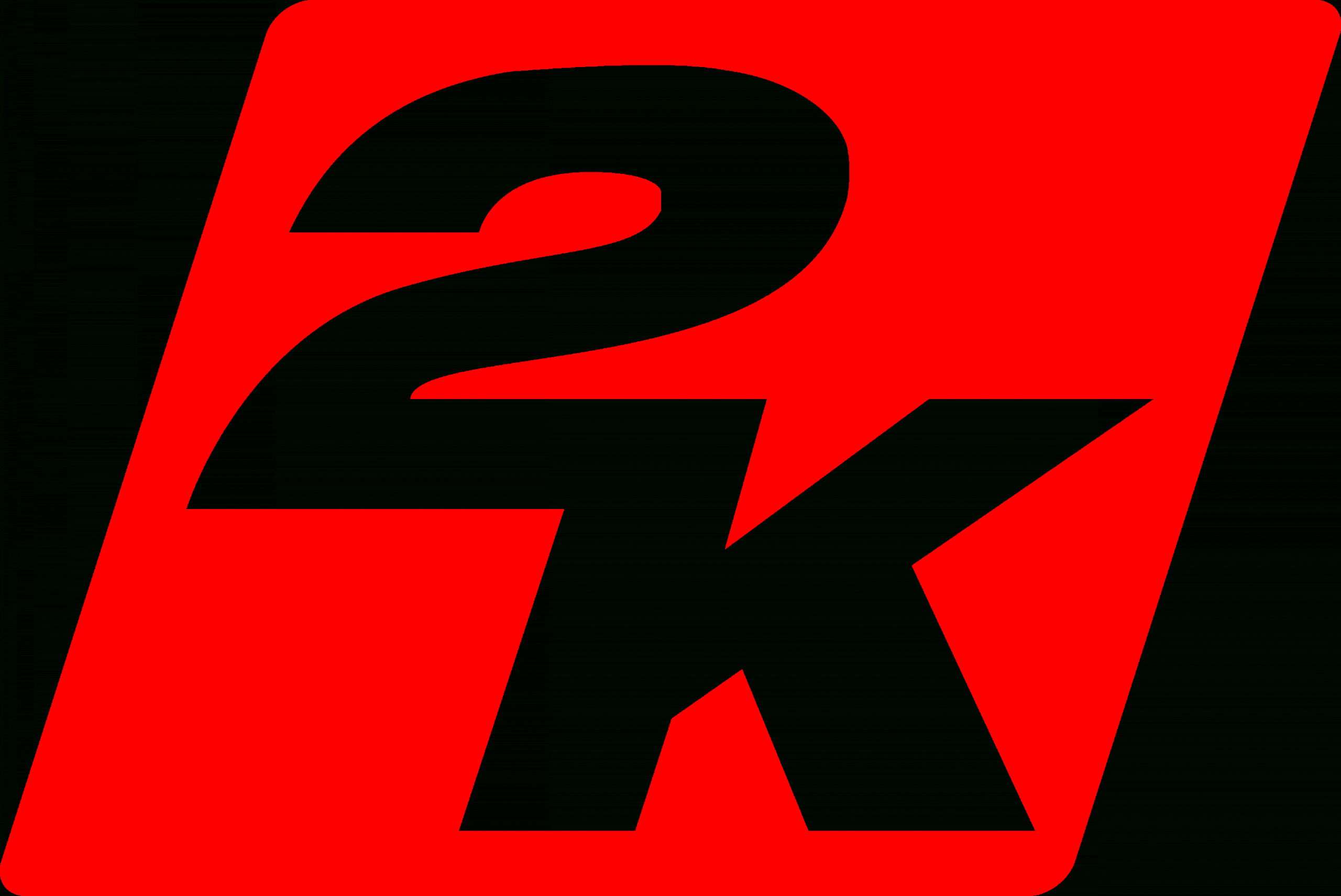 15 2k Logo Transparent 2k Games Logos Games