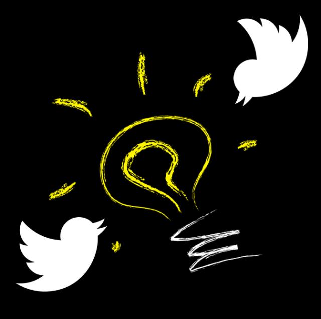 Guía para hacer eventos en #Twitter. #tecnologia #consejos #Internet #RedesSociales #SocialMedia
