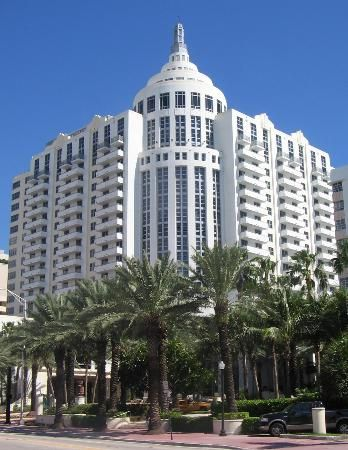 Loews Hotel Miami South Beach Vacation Right Around The Corner