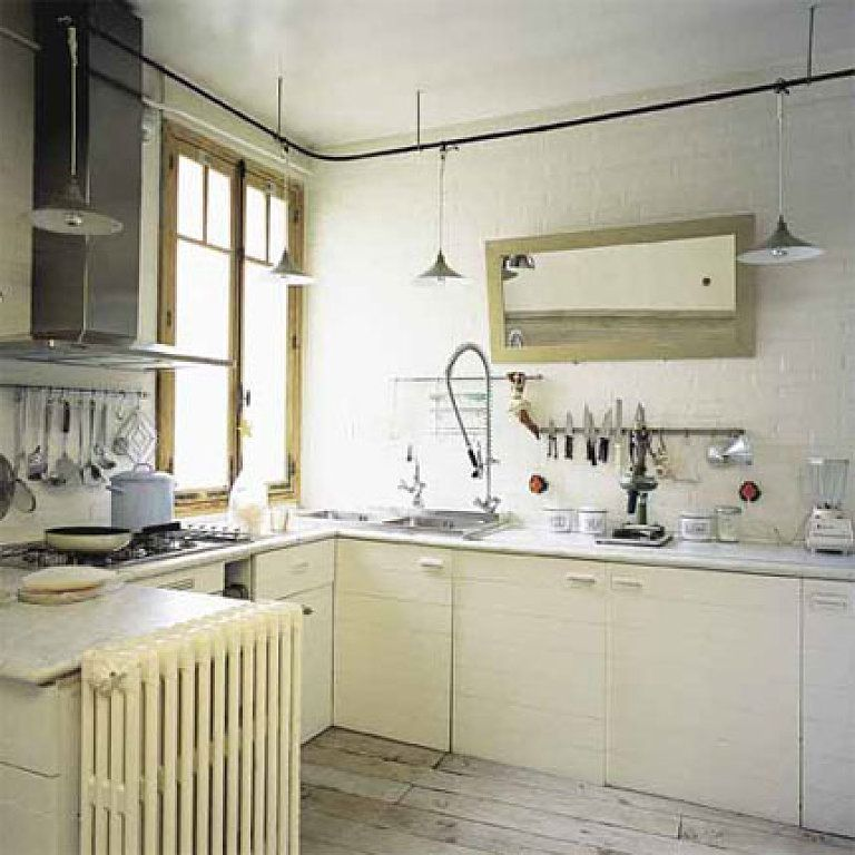 Facilisimo.com Cocina   Cocinas Romanticas Pag 6 Decorar Tu Casa Es