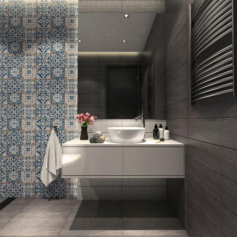 Diseños De Cuartos De Baño Con Bañeras  Atlanta