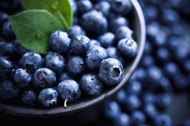 9 Super Foods That Boost Brain Power
