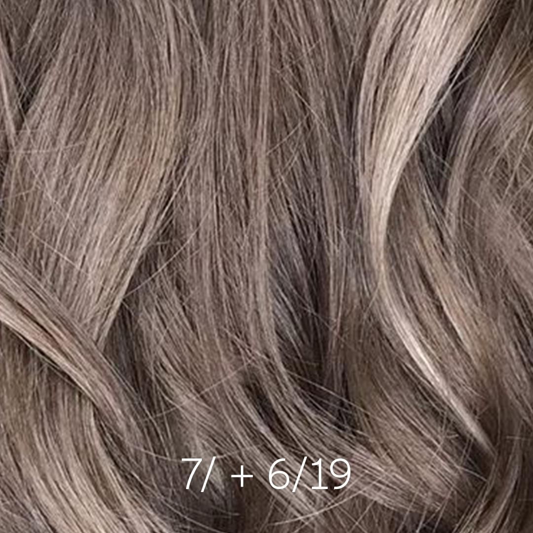 28++ Mushroom hair color formula inspirations