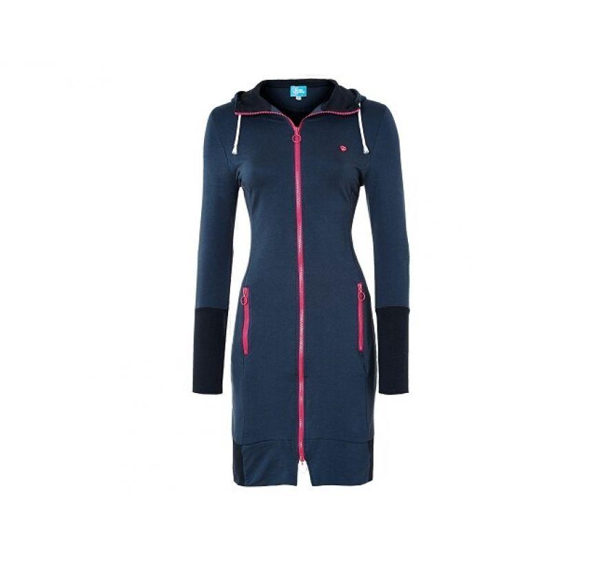 Afbeeldingsresultaat voor hoodie blue fit tante betsy