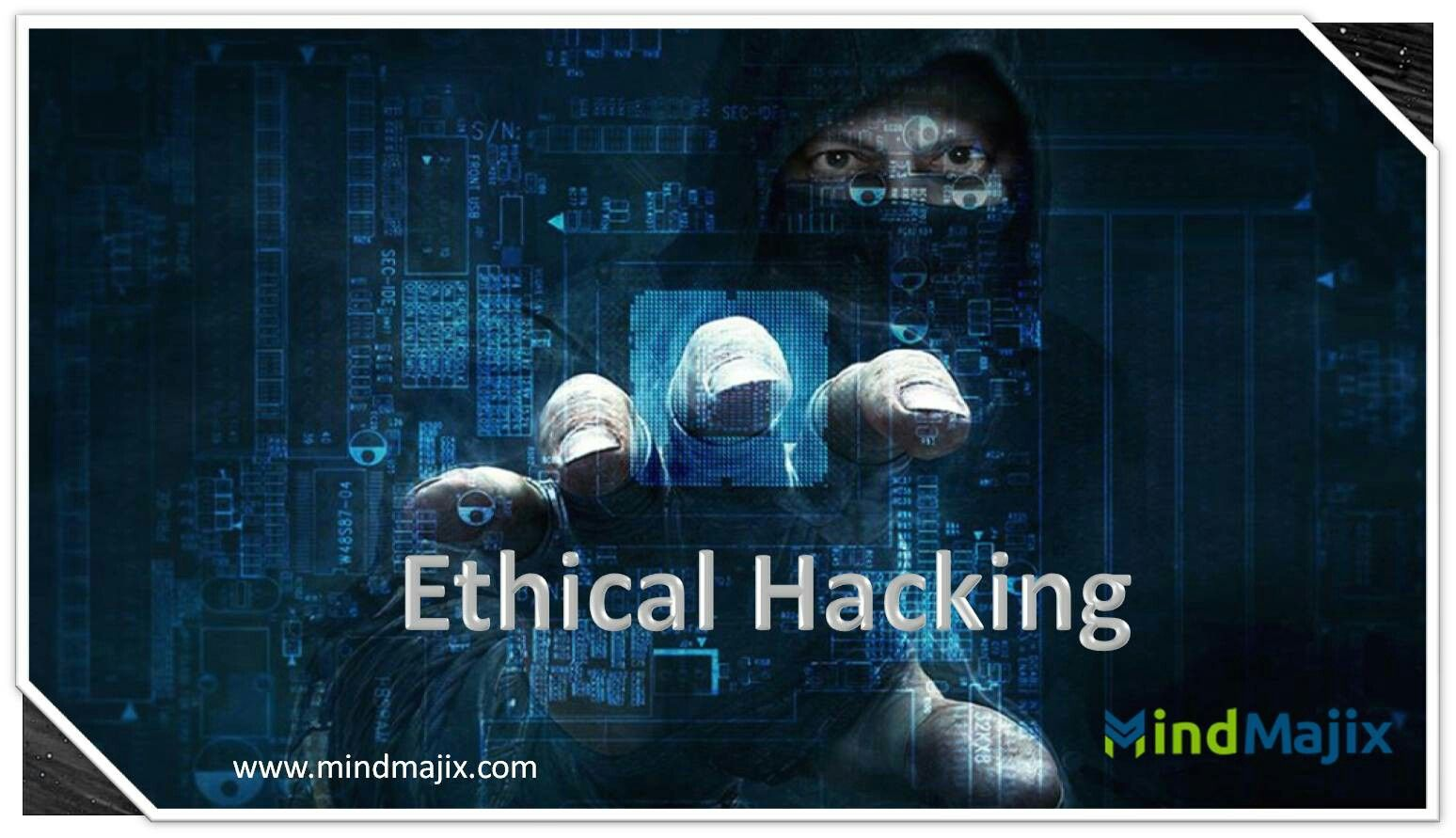 Ethical Hacking Interview Questions and Answers for free