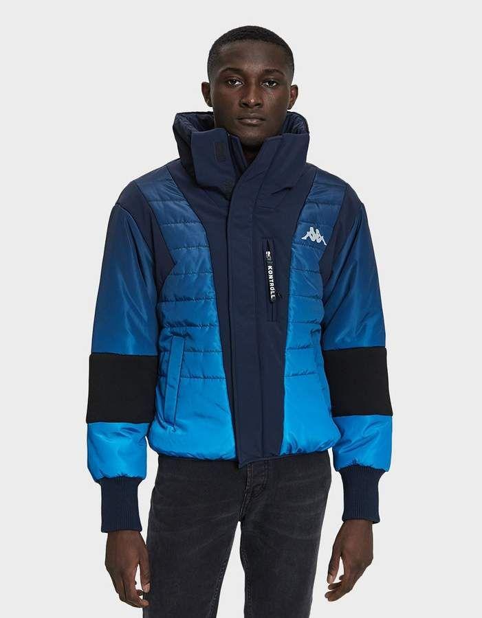 fcb80932aec4 Kappa Kontroll   Kontroll Winter Jacket