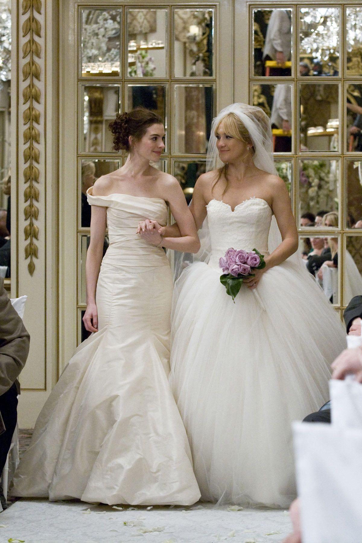 Novias' Y 2009 Kate Emma Hathaway Hudson Guerra Allan Como De Anne Hw5nq16