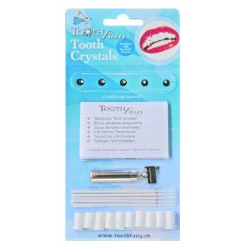 Tooth fairy tooth crystals do it yourself home kit1000 free uk solutioingenieria Choice Image