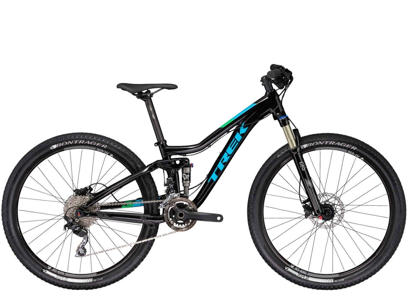 11 Best Xs 26 And 27 5 Mountain Bikes For Kids Trek Bikes