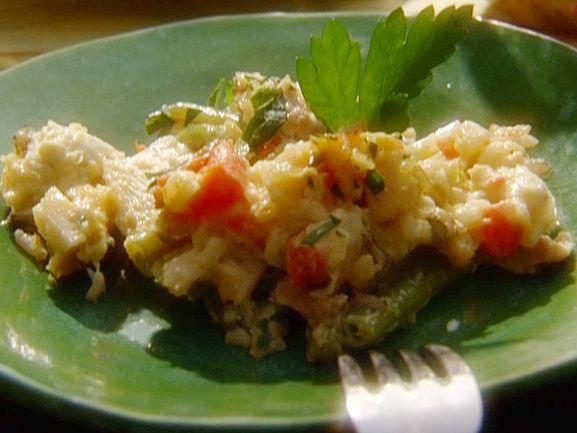 Chicken And Rice Casserole Recipe Favorite Recipes Pinterest