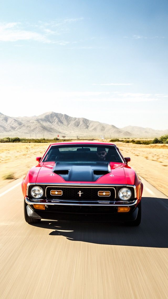 4K wallpaper: American Muscle Cars Wallpaper Hd Iphone
