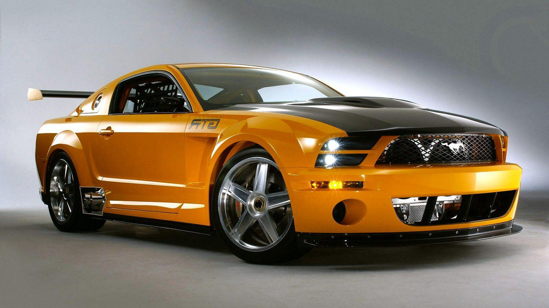 2012 Ford Mustang GT Picture Wallpaper is hd wallpaper for
