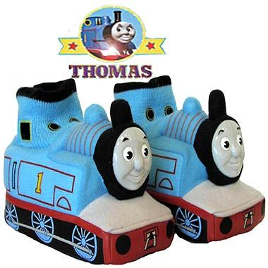thomas the train toys | Thomas the train shoes boots and slippers ...