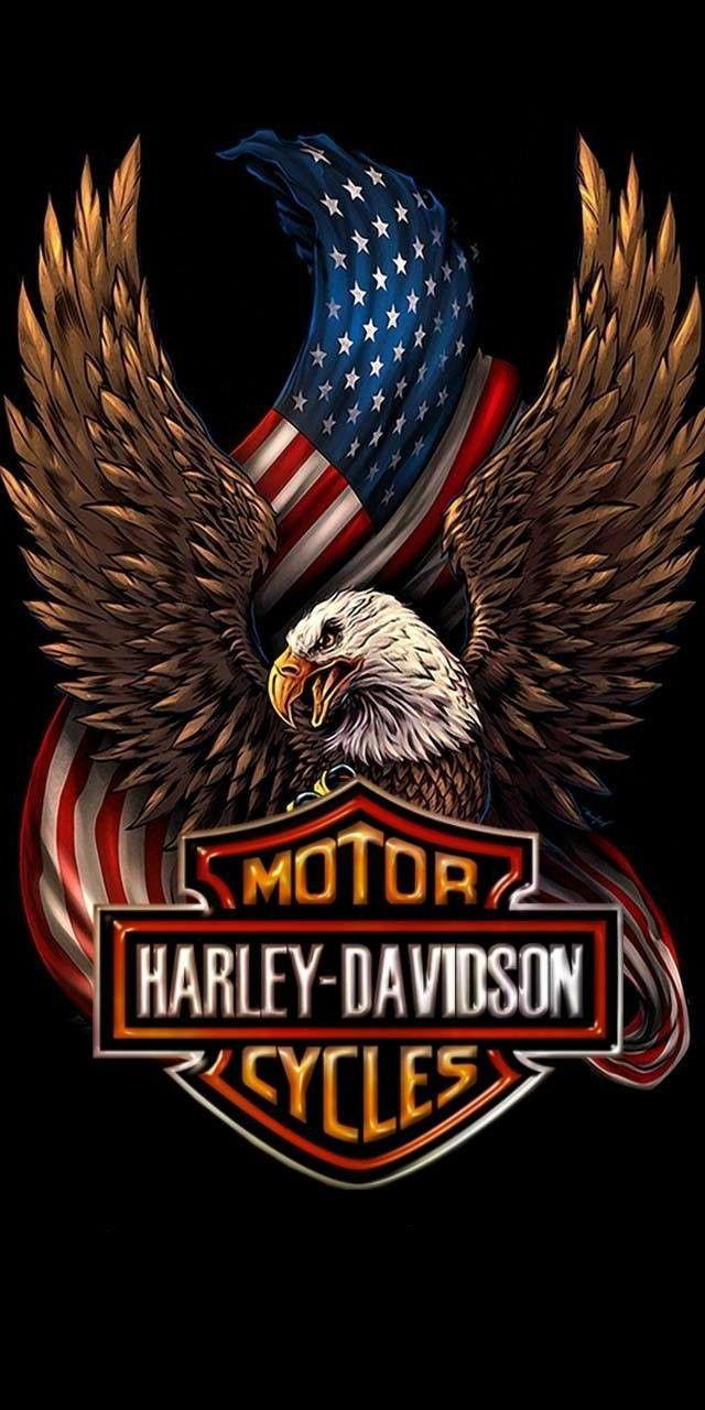 Pin By Thomas Lobato On Harley Davidson Harley Davidson Wallpaper Harley Davidson Decals Harley Davidson Artwork