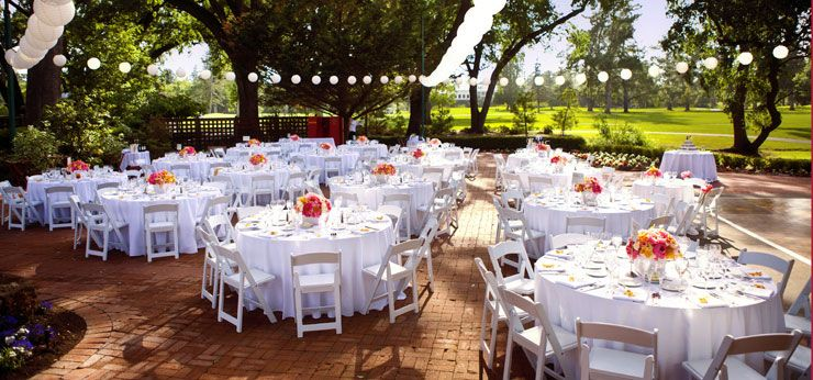 Weddings at Silverado Resort and Spa (With images) Napa