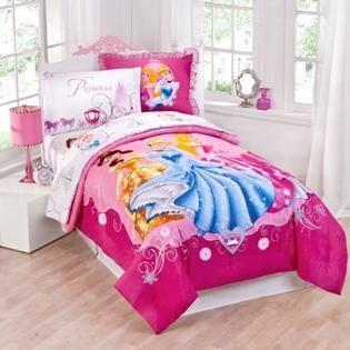 Disney 2pc Disney Princess Belle Cinderella And Sleeping Beauty