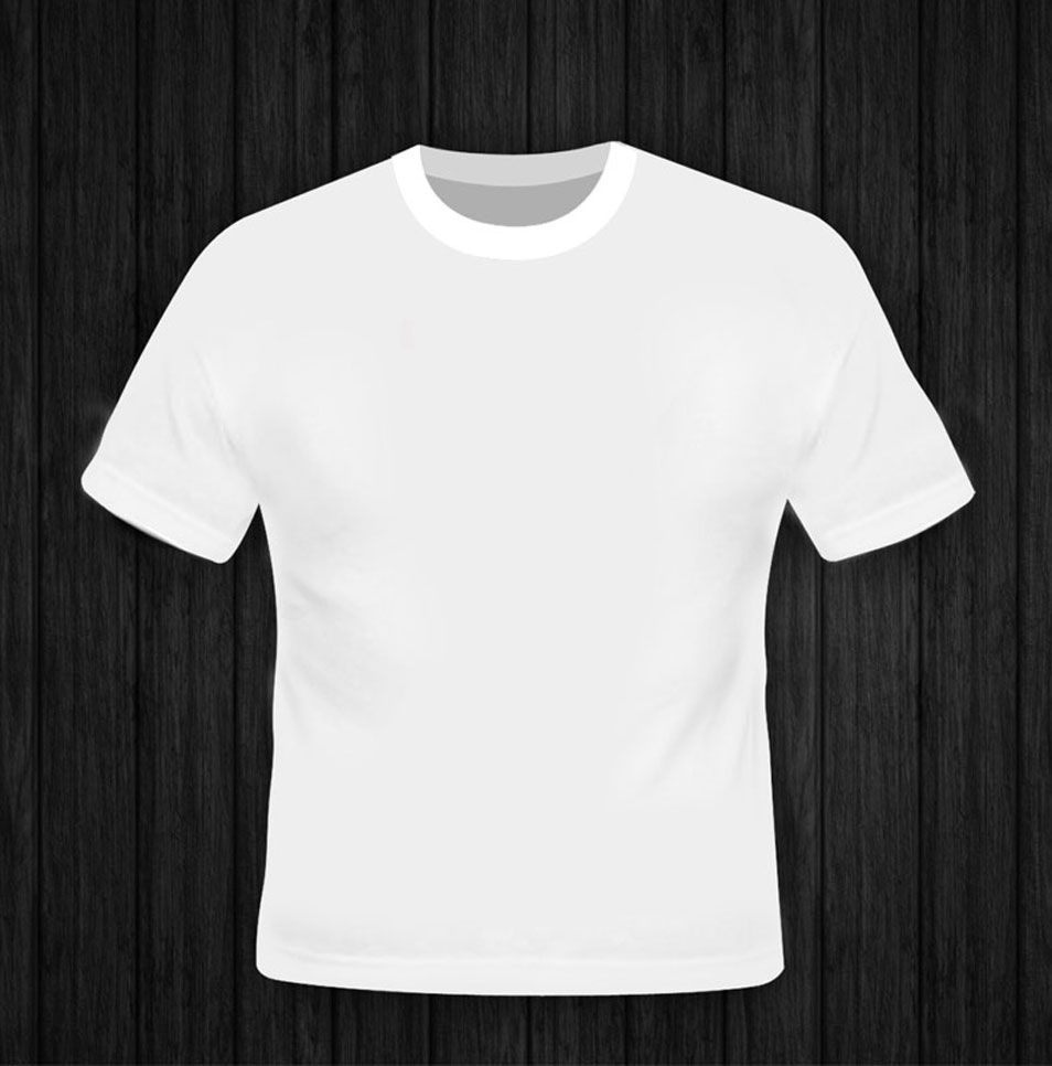 t shirt photoshop template oyle kalakaari co
