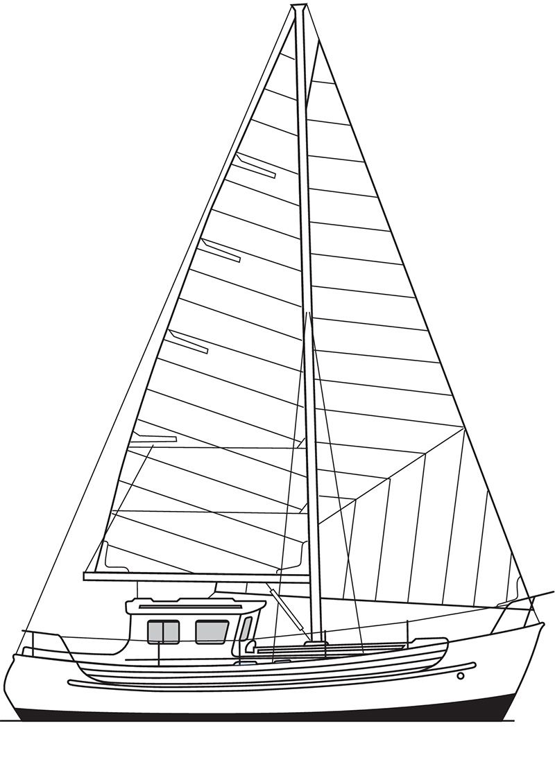 Do It Yourself Home Design: Pin By Fisher Yachts International On Fisher 34