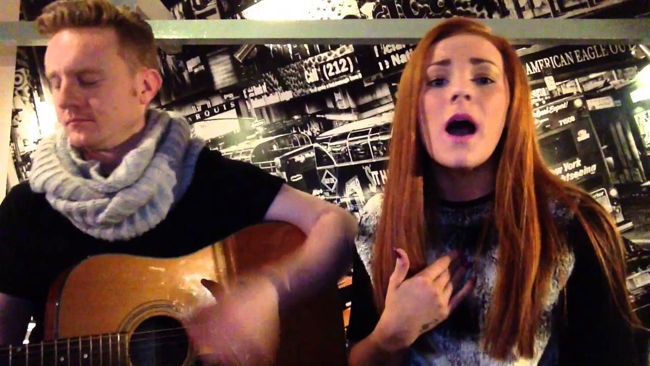 """Meghan Trainor - """"Lips Are Movin"""" Cover"""