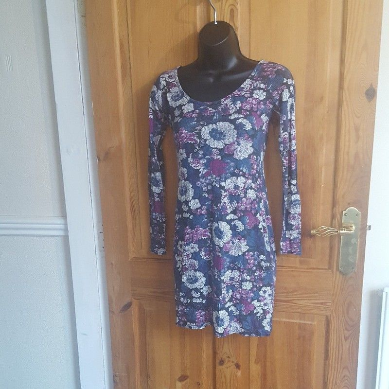 b85e29ecc2 New without tag #dress #size8 #boohoo #summer #summerdress #casual #