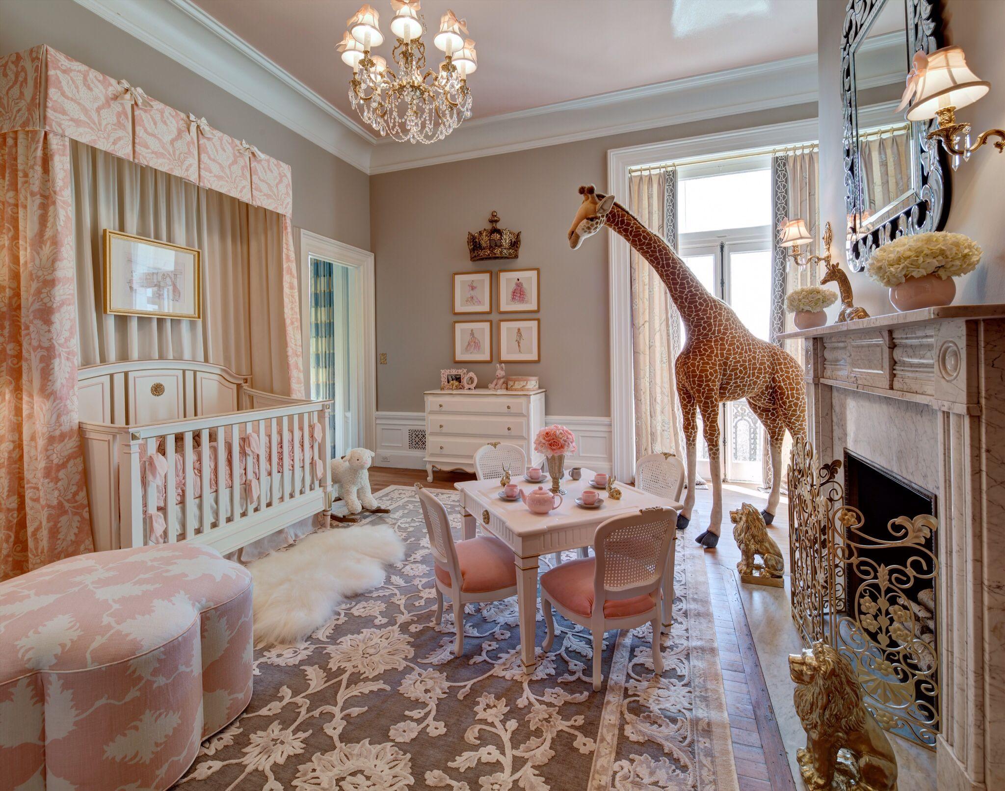 girls nursery design by kristin ashley interiors for the mansion  - girls nursery design by kristin ashley interiors for the mansion in may at blairsden