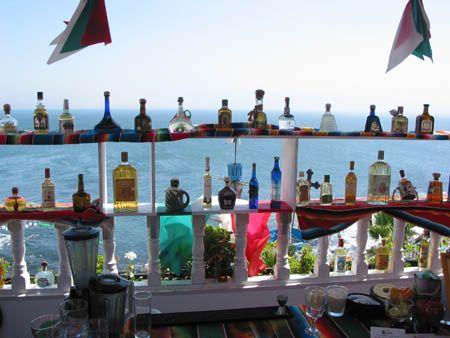 Rosarito calafia restaurant bar rosarito best of - Restaurante noto marbella ...